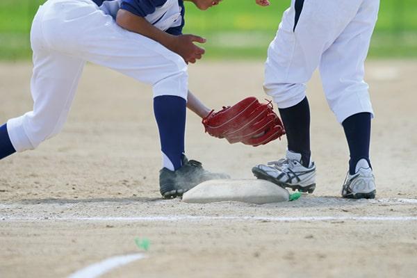 合宿プラン野球